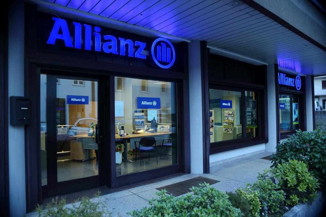 Il tuo lavoro nel mondo assicurativo con Allianz