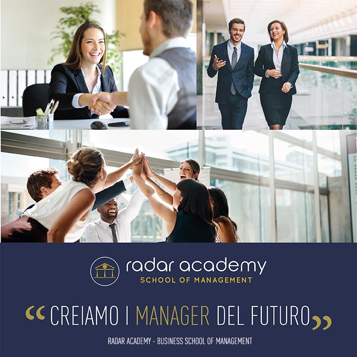 radar academy